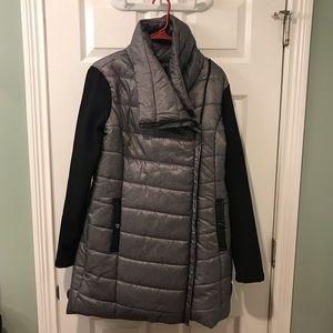 Bebe winter jacket